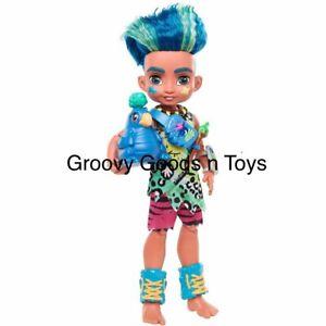 Cave Club Doll Mattel Originals NEW Slate GNL87