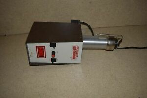 BROOKFIELD RV1DCP Digital Viskosimeter