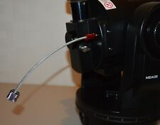 FLEXI FOCUSER (SILVER KNOB) FOR MEADE ETX TELESCOPES - FITTING TOOL INCLUDED