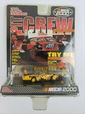 2000 Racing Champions #17 DeWalt Ford Matt Kenseth Pit Crew 1:64 Die-Cast NASCAR