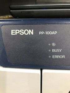 Epson PP-100AP CD/DVD InkJet Printer