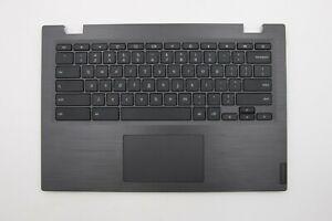 New/OEM Genuine Lenovo 14e Chromebook 81MH 81WX Palmrest TouchPad 5CB0S95246