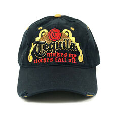 Tequila makes my clothes fall off What have I done? Baseball Cap