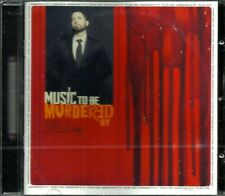 Eminem – Music To Be Murdered By [ Polish release ]  ( Sealed / Folia )