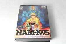 Neo Geo Nam 1975 SNK AES ROM English Version
