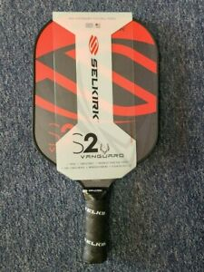 Selkirk 2020 Vanguard Hybrid S2 Pickleball Paddle Midweight 8.0 oz