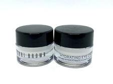 Lot Of 2 Bobbi Brown Hydrating Eye Cream - 0.24 oz ( X 2 ) -