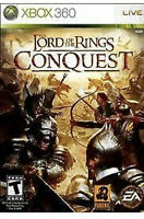 The Lord Of The Rings: Conquest - Xbox 360 T Kids Game