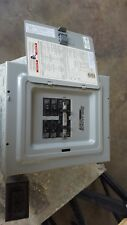 Breaker Panel, A/C Load Control Center Assembly W/GFI Outlet
