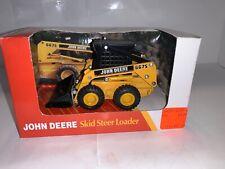 John Deere 1//32 314 G Series Skid Loader #LP64455