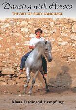 Dancing with Horses (DVD) by Klaus Ferdinand Hempfling - Horse Training DVD