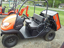 Kubota RTV 500 Hydraulic Bed Lift Kit