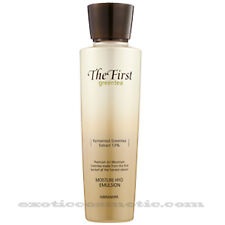 The First Green Tea Facial Natural Moisture Skin Emulsion Lotion ***Fermented***