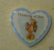 Gund Refrigerator Magnet #60485-6, Thinking of You NEW from our Retail Store
