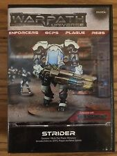 Deadzone, 2nd Edition: Enforcers Strider MGCWPE402