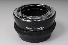 Mamiya RB67 - NA701 Auto Extension tube 45mm