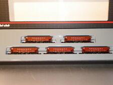 Marklin  Z:  82591 Freight car Set *Pennsylvania RR*