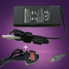 20V 4.5A Adapter Power Supply Charger for IBM Lenovo Thinkpad T61 T410 T420 T520