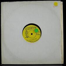 """MIGHTY SCORPION / WINSTON CARTY bang bang 12"""" VG+ Rare Reggae Jamaica"""