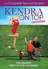 Kendra On Top . Season 2 . Wilkinson Hank Baskett Girls Next Door Playboy 2 DVD