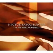 Hector Zazou - In the House of Mirrors [New CD] Digipack Packaging