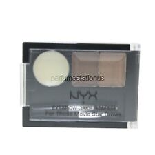 NYX Eyebrow Cake Powder ECP06 BLONDE, Brand New in Manufacture Packaging