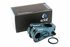 ECLAT BOXER BMX STEM 48mm A HEAD HANDLEBAR STEM 28.6mm TEAL BLUE –55%