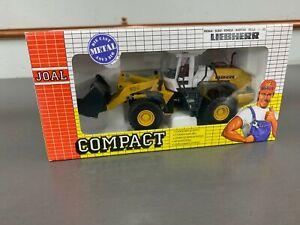 Joal Compact 1:50 Liebherr L564 Wheel Loader MIB