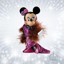 Minnie Mouse  Haute Couture  Walt  Disney Showcase Sammelfigur   4045447