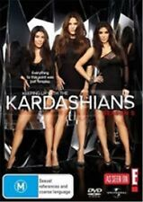 Keeping up with the Kardashians | Season 5 | DVD 2 disc set