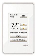 Ditra Heat Touchscreen Programmable Floor Heating Thermostat 120v/240v