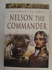 Nelson the Commander - Geoffrey Bennett