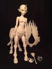 1/4 Bjd Doll SD Sircca Free Face Make UP+Eyes-animal body