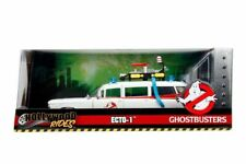 Ghostbusters - Ecto-1 1984 Hollywood Rides 1:24 Scale Diecast Vehicle-JAD99731