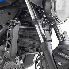 Recambios del sistema de refrigeración del motor de color principal negro para motos Suzuki