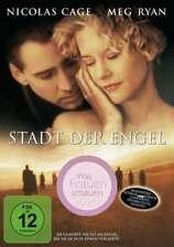 DVD STADT DER ENGEL # Meg Ryan, Nicolas Cage ++NEU