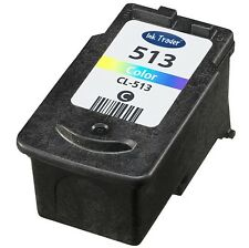 Canon CL513 High Capacity Colour Ink Cartridge for Canon Pixma MP230