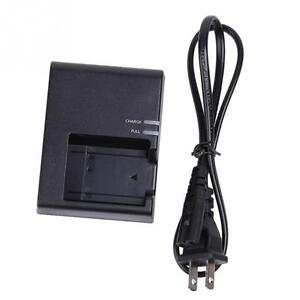 BATTERY CHARGER For Canon LP-E10 EOS LC-E10C LC-E10/And 1100D X50 Rebel T3