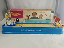 Tomy Vintage Delue Bowling Game Snap Bowling Frankonia Toys