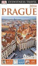 DK Eyewitness Travel Guide: Prague-ExLibrary