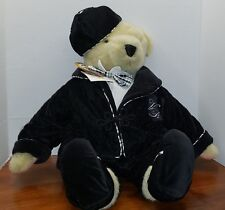 "Lovely VanderBear 21"" CORNEILUS Bear - Portrait in Black and White - Night Wear"