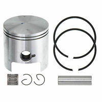 0.5mm Oversize For 1996 Polaris Trail Blazer 250 ATV~WSM 50-300-05P Piston Kit