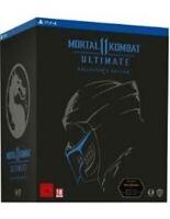 Mortal Kombat 11 Ultimate Kollector's Edition PS4 in stock