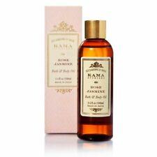 Kama Ayurveda Rose and Jasmine Bath and Body Oil (100ml)