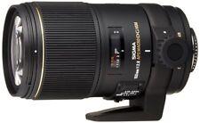 Objetivos macro para cámaras Sigma F/2, 8