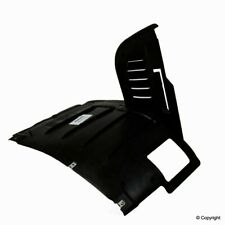 Engine Cover-Genuine Engine Cover Left Lower WD Express 040 06026 001