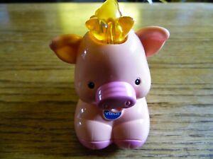 V - Tech Baby Toot Toot Pig