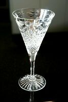 Beautiful Stuart Crystal Beaconsfield Wine Glass