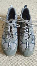 Sperry Top-Sider, Men's Deck / Sailing / Trainer Shoe, Size 11 (10.5-11), Gray