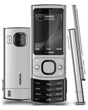 Mint Nokia 6700s Slide  - Unlocked Mobile Phone - UK Warranty - Free Sim